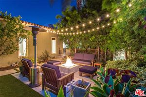 Photo of 866 WESTBOURNE Drive, West Hollywood, CA 90069 (MLS # 19519968)