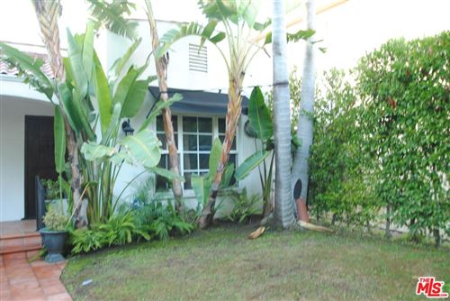 Photo of 947 North HAVENHURST Drive, West Hollywood, CA 90046 (MLS # 19534968)