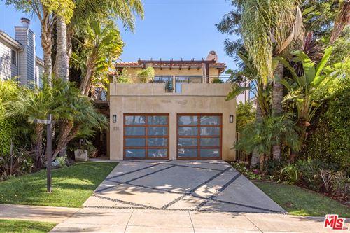 Photo of 938 GALLOWAY Street, Pacific Palisades, CA 90272 (MLS # 20560968)