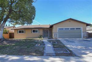 Photo of 1649 KIRSTEN Avenue, Simi Valley, CA 93063 (MLS # 218000968)