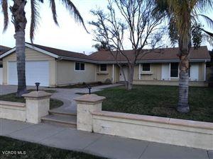 Photo of 166 KNOLLWOOD Drive, Thousand Oaks, CA 91320 (MLS # 219010968)