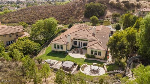 Photo of 1068 CLEAR SKY Place, Simi Valley, CA 93065 (MLS # 219011968)