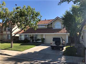 Photo of 1964 SPANISH BROOM Drive, Palmdale, CA 93550 (MLS # SR19249968)