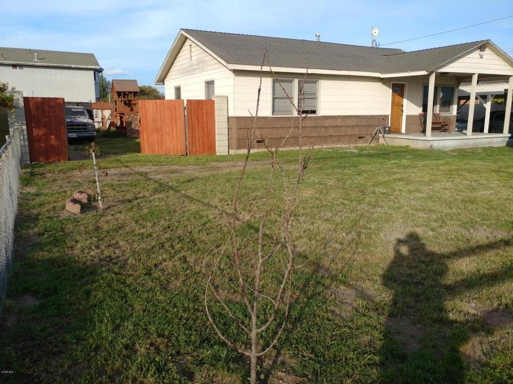 Photo for 433 CENTRAL Avenue, Oxnard, CA 93036 (MLS # 218003968)