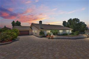 Photo of 9 ALTAMONT Way, Camarillo, CA 93010 (MLS # 218004969)