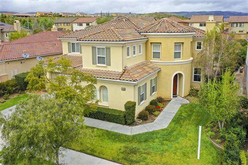 Photo of 14130 EATON HOLLOW Court, Moorpark, CA 93021 (MLS # 220002969)