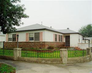 Photo of 9687 SANDUSKY Avenue, Arleta, CA 91331 (MLS # 318000969)