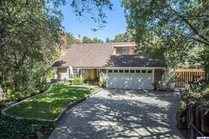 Photo of 3575 East CHEVY CHASE Drive, Glendale, CA 91206 (MLS # 318003969)