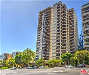 Photo of 10445 WILSHIRE #1004-1005, Los Angeles , CA 90024 (MLS # 17221970)