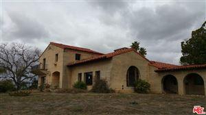 Photo of 11372 SKYLINE Drive, Santa Ana, CA 92705 (MLS # 18316970)