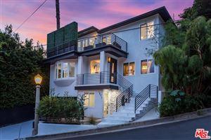 Photo of 1571 QUEENS Road, Los Angeles , CA 90069 (MLS # 18358970)