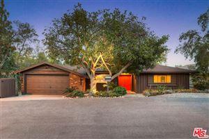 Photo of 1765 KAWEAH Drive, Pasadena, CA 91105 (MLS # 19424970)