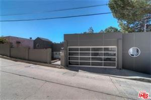 Photo of 8758 SKYLINE Drive, Los Angeles , CA 90046 (MLS # 19432970)