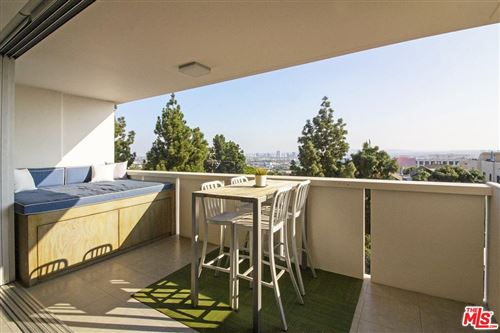 Photo of 8787 SHOREHAM Drive #207, West Hollywood, CA 90069 (MLS # 19519970)
