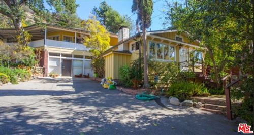 Photo of 2224 BEVERLY GLEN Place, Los Angeles , CA 90077 (MLS # 19527970)