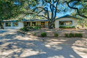 Photo of 229 East VILLANOVA Road, Ojai, CA 93023 (MLS # 218011970)