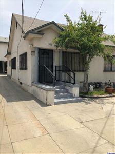 Photo of 1532 North MARIPOSA Avenue, Hollywood, CA 90027 (MLS # 318001970)