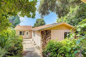 Photo of 2824 FRANCES AVE, La Crescenta, CA 91214 (MLS # 819002970)