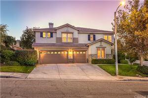 Photo of 39943 PAMPAS Street, Palmdale, CA 93551 (MLS # SR19245970)