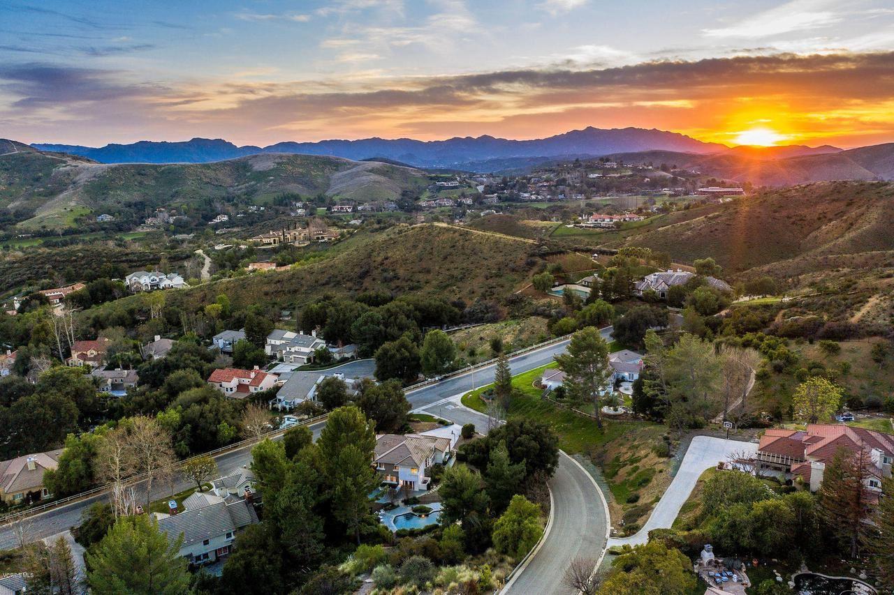 5462 EDGECLIFF Circle, Westlake Village, CA 91362 - #: 220001970