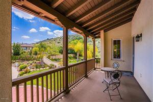 Tiny photo for 124 SINALOA Road, Simi Valley, CA 93065 (MLS # 218005971)