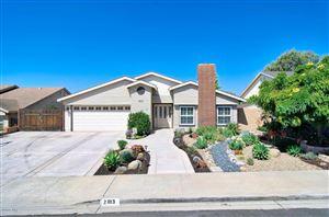Photo of 2013 EL RANCHO Drive, Camarillo, CA 93010 (MLS # 218008971)