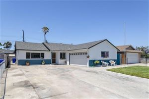Photo of 1795 North 5TH Place, Port Hueneme, CA 93041 (MLS # 218009971)