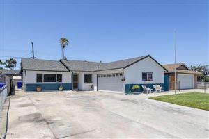Photo of 1795 North 5TH Place, Port Hueneme, CA 93041 (MLS # 218009971)