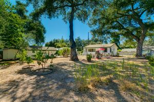 Photo of 170 North ARNAZ Street, Ojai, CA 93023 (MLS # 218011971)