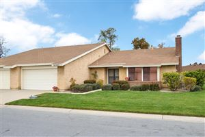 Photo of 29203 VILLAGE 29, Camarillo, CA 93012 (MLS # 219001971)