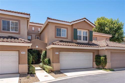 Photo of 580 FENWICK Way #C, Simi Valley, CA 93065 (MLS # 219008971)