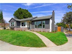 Photo of 7400 HATILLO Avenue, Winnetka, CA 91306 (MLS # SR18107971)