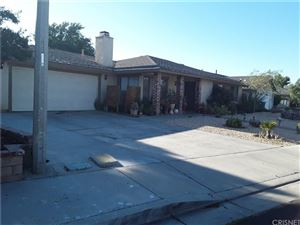 Photo of 37825 PRINCELY Court, Palmdale, CA 93552 (MLS # SR19198971)