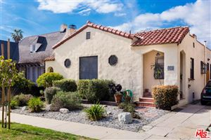 Photo of 1141 GRANT Avenue, Venice, CA 90291 (MLS # 18321972)