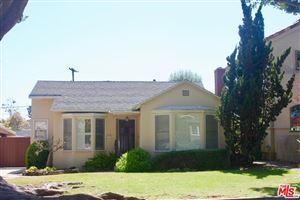 Photo of 1044 CHELSEA Avenue, Santa Monica, CA 90403 (MLS # 18336972)