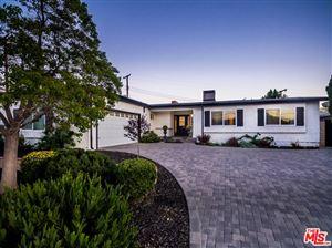 Photo of 23920 CALVERT Street, Woodland Hills, CA 91367 (MLS # 18345972)