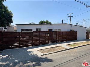 Photo of 1618 ISABEL Street, Los Angeles , CA 90065 (MLS # 19508972)
