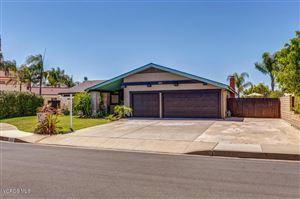 Photo of 562 CORTE COLINA, Camarillo, CA 93010 (MLS # 218005972)