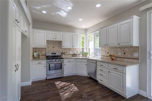 Photo of 3900 MONDOVI Court, Moorpark, CA 93021 (MLS # 218012972)