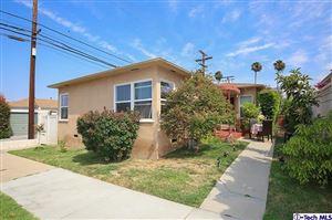 Photo of 605 ARDEN 607 Avenue, Glendale, CA 91202 (MLS # 318004972)