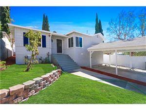 Photo of 3810 RANDOLPH Avenue, El Sereno, CA 90032 (MLS # SR18044972)