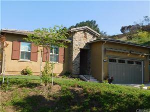 Photo of 4940 HYDEPARK Drive, Agoura Hills, CA 91301 (MLS # SR19102972)