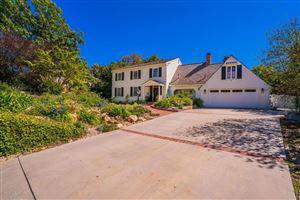 Photo of 1556 EL DORADO Drive, Thousand Oaks, CA 91362 (MLS # 218005973)