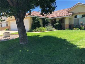 Photo of 40041 VICKER Way, Palmdale, CA 93551 (MLS # 219008973)