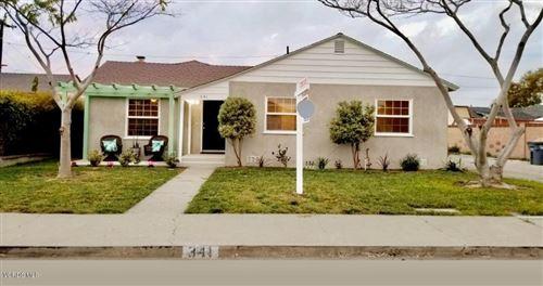 Photo of 341 North I Street, Oxnard, CA 93030 (MLS # 220001973)