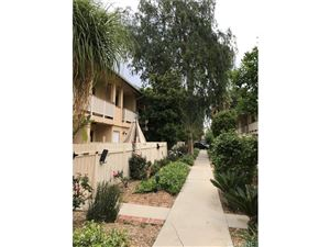 Photo of 8151 CANBY Avenue #6, Reseda, CA 91335 (MLS # SR18117973)