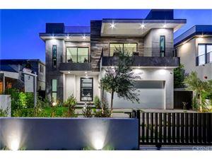 Photo of 819 North MANSFIELD Avenue, Los Angeles , CA 90038 (MLS # SR18217973)