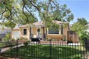 Photo of 15513 COHASSET Street, Van Nuys, CA 91406 (MLS # SR19113973)