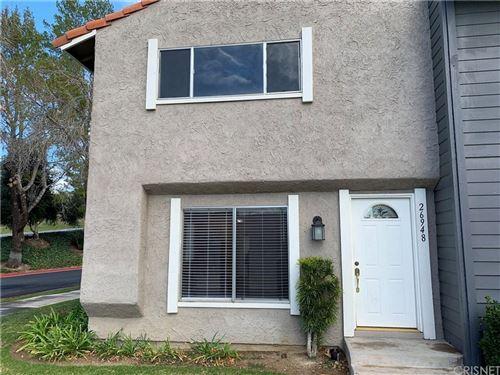 Photo of 26948 VIA TERRAZA, Saugus, CA 91350 (MLS # SR20006973)