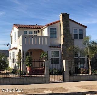 Photo for 126 South OJAI Street, Santa Paula, CA 93060 (MLS # 217013973)